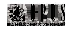 Opus Hangszer és Zenemű Webáruház